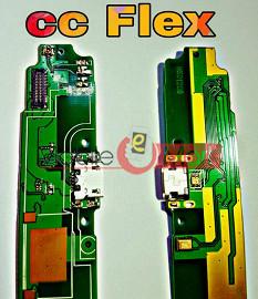 Charging Connector Port Flex Cable For Xiaomi Redmi 4A