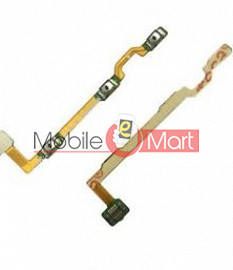 Power On Off Volume Button Key Flex Cable For Motorola Moto G4 Play