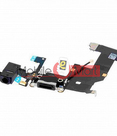 Charging Connector Port Flex Cable For Apple iPhone 5C