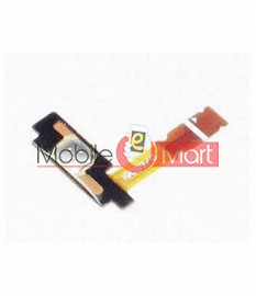 Power On Off Volume Button Key Flex Cable For Samsung Galaxy Grand I9082