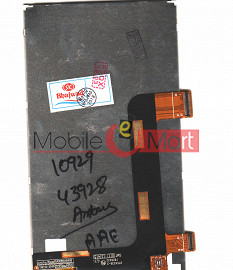 Lcd Display Screen For Huawei LUA-L22
