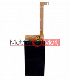 Lcd Display Screen For Lava Xolo Q600s