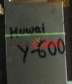 Huawei Y600 Lcd display