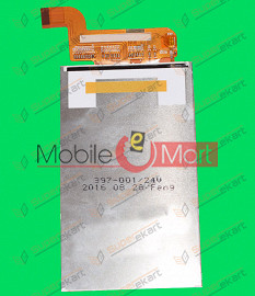 Lcd Display Screen For Micromax Bolt Supreme 2 Q301