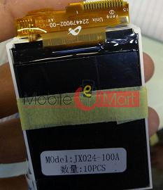 Micromax X802  Lcd display