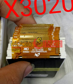 Micromax X3020 Lcd display