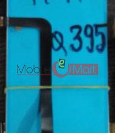 Micromax Canvas Amaze Q395 lcd display