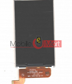 Lcd Display Screen For Micromax Q401 Canvas