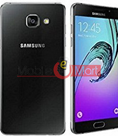Touch Screen Glass For Samsung Galaxy A510