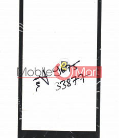 Touch Screen Glass For Gionee X1