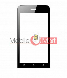 Touch Screen Digitizer For Intex Aqua 4.0 4G