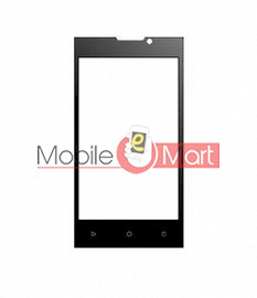 Touch Screen Digitizer For Intex Aqua Eco 3G