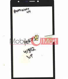 Touch Screen Digitizer For Karbonn Aura Note 4G