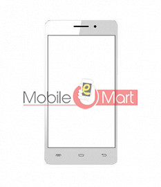 Touch Screen Digitizer For Karbonn Alfa A91 Power