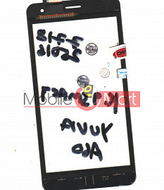 Touch Screen Digitizer For Karbonn K9 Smart Yuva