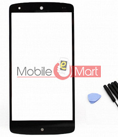 Touch Screen Glass For LG Google Nexus 5