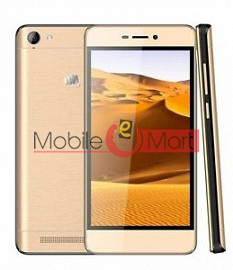 Touch Screen Glass For Micromax Vdeo 4 Q4251