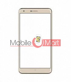 Touch Screen Digitizer For Panasonic P55 Max