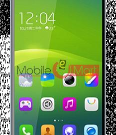 Touch Screen Digitizer For Videocon Q1 V500K