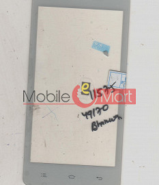 Touch Screen Digitizer For Celkon Q5K Power