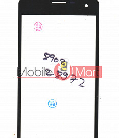Touch Screen Digitizer For Celkon Q599