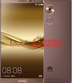 Touch Screen Glass For Huawei Mate 8