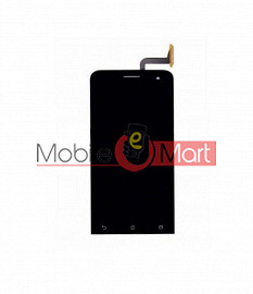 Lcd Display With Touch Screen Digitizer Panel For Asus Zenfone 5 lite