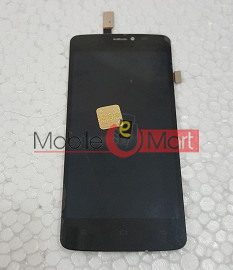 Lcd Display With Touch Screen Digitizer Panel For Gionee Pioneer P4