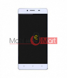 Lcd Display With Touch Screen Digitizer Panel For Gionee Marathon M5 mini