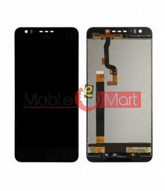 Lcd Display With Touch Screen Digitizer Panel For HTC Desire 825