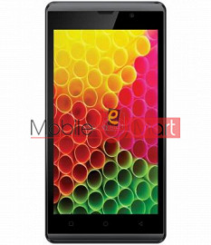 Lcd Display With Touch Screen Digitizer Panel For Intex Aqua Air 2