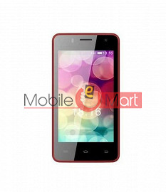 Lcd Display With Touch Screen Digitizer Panel For Intex Aqua Y2 IPS