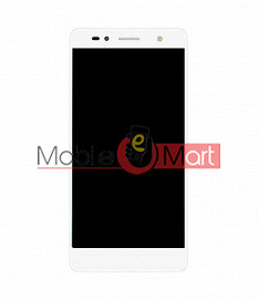 Lcd Display With Touch Screen Digitizer Panel For Lava Z25