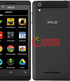 Lcd Display With Touch Screen Digitizer Panel For Xolo A700s