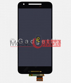 Lcd Display With Touch Screen Digitizer Panel For LG nexus 5x