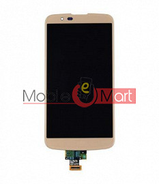 Lcd Display With Touch Screen Digitizer Panel For LG K10