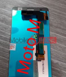 Lcd Display With Touch Screen Digitizer Panel For Motorola Moto M
