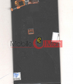 Lcd Display With Touch Screen Digitizer Panel For Micromax Canvas Evok Note E453