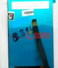 Lcd Display With Touch Screen Digitizer Panel For Micromax Canvas Juice 3 Plus Q394