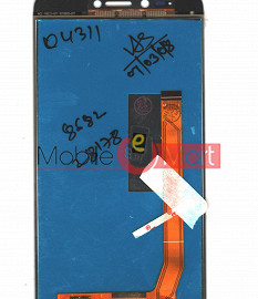 Lcd Display With Touch Screen Digitizer Panel For Micromax Selfie 2 Q4311