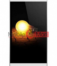 Lcd Display With Touch Screen Digitizer Panel For Micromax Bolt Warrior 2 Q4202