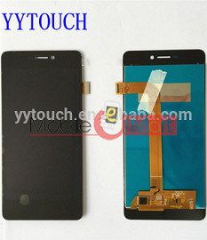 Lcd Display With Touch Screen Digitizer Panel For Micromax Vdeo 4 Q4251