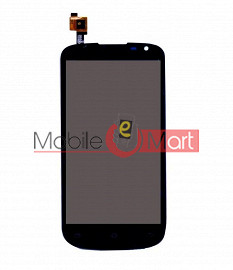 Lcd Display With Touch Screen Digitizer Panel For Micromax A93 Canvas Elanza