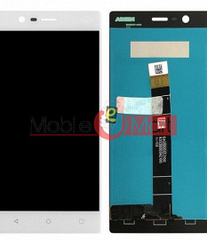 Lcd Display With Touch Screen Digitizer Panel For Nokia 3
