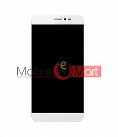Lcd Display With Touch Screen Digitizer Panel For Panasonic P85