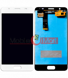 Lcd Display With Touch Screen Digitizer Panel For Panasonic Eluga Ray 500