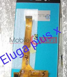 Panasonic Eluga Pulse X folder combo
