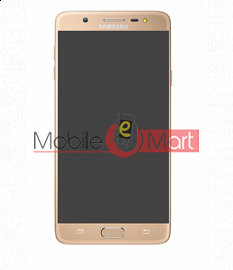 Lcd Display With Touch Screen Digitizer Panel For Samsung galaxy j7 max copy version