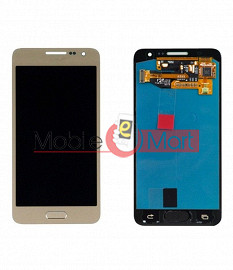 Lcd Display With Touch Screen Digitizer Panel For Samsung Galaxy A3 copy version