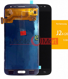 Lcd Display With Touch Screen Digitizer Panel For Samsung Galaxy J2 (2016) SM-J210 Copy version